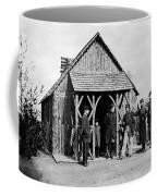 Civil War: Union Officers Coffee Mug