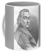 Claude-louis Berthollet, French Chemist Coffee Mug by Science Source