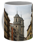 Colegiata De San Isidro Coffee Mug