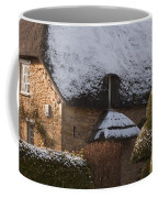 Cottage Coffee Mug