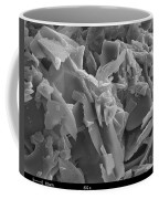 Crack Cocaine, Sem Coffee Mug by Ted Kinsman