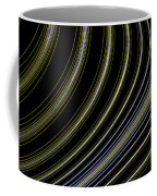 Curve Art Coffee Mug