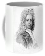 Daniel Defoe (c1659-1731) Coffee Mug