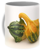 Decorative Squash Coffee Mug