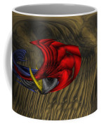 Deep Explorations Coffee Mug