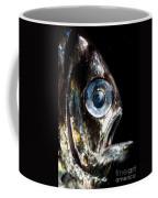 Deep Sea Hatchetfish Coffee Mug