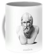 Diogenes (d. C320 B.c.) Coffee Mug