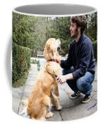 Dog Grooming Coffee Mug