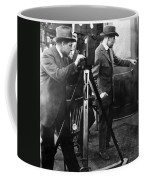 D.w. Griffith (1875-1948) Coffee Mug by Granger