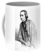 Edward Forbes, Manx Naturalist Coffee Mug