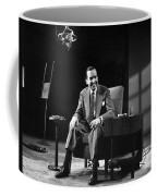 Edward R. Murrow Coffee Mug