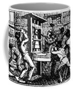Elijah Parish Lovejoy Coffee Mug