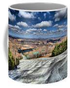 Endless Mountains Coffee Mug