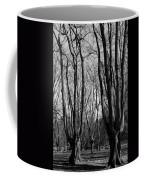 Epping Forest Coffee Mug