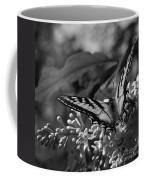 Expectation Of The Dawn Coffee Mug by Sharon Mau