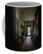 Farmhouse Entry Hall And Stairs Coffee Mug