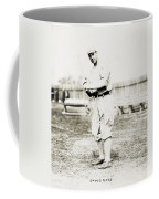 Fred Snodgrass (1887-1974) Coffee Mug