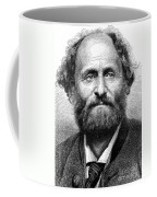 Frederick Gerstaecker Coffee Mug
