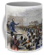 Freedmens Village, 1866 Coffee Mug