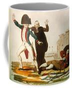 French Revolution, 1792 Coffee Mug