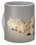 Fulgurite Coffee Mug