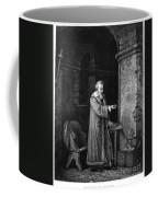 Galileo Galilei (1564-1642) Coffee Mug by Granger