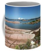 Georgian Bay, Canada Coffee Mug