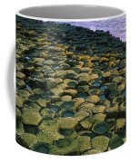 Giants Causeway, Co Antrim, Ireland Coffee Mug