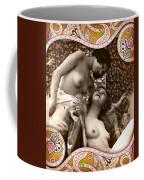 Goddesses Coffee Mug