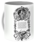 Goethe: Werther Coffee Mug