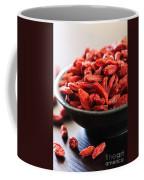 Goji Berries Coffee Mug