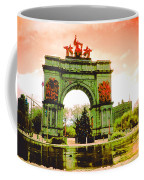 Grand Army Plaza Coffee Mug