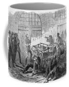 Harpers Ferry, 1859 Coffee Mug by Granger