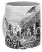 Harpers Ferry Insurrection, 1859 Coffee Mug by Photo Researchers