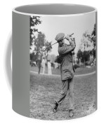 Harry Vardon (1870-1937) Coffee Mug by Granger