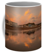 Hastings Sunset Coffee Mug