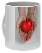 Heart Disease Prevention Coffee Mug
