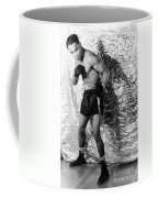 Henry Armstrong (1912-1988) Coffee Mug