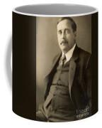 Herbert George Wells Coffee Mug