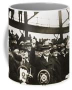 Herbert Hoover (1874-1964) Coffee Mug