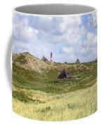 Hoernum - Sylt Coffee Mug