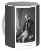 Horatio Nelson (1758-1805) Coffee Mug