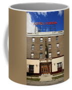 Hotel Yorba Coffee Mug