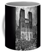 Hunchback Of Notre Dame Coffee Mug