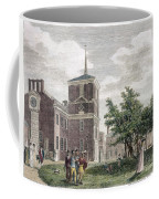 Independence Hall, 1799 Coffee Mug