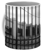 Iron And Pillars Coffee Mug