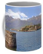 Isola Bella Coffee Mug by Joana Kruse