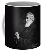 Ivan Turgenev (1818-1883) Coffee Mug
