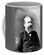 James A. Garfield, 20th American Coffee Mug