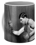 Jess Willard (1883-1968) Coffee Mug by Granger